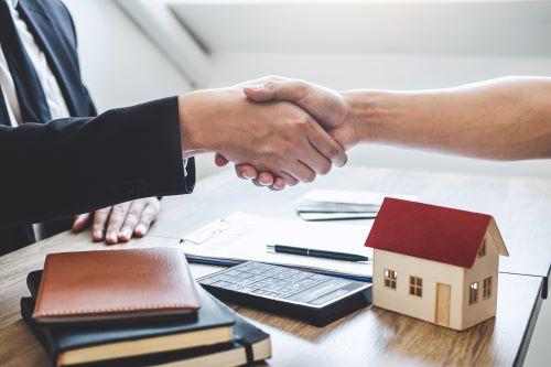 mortgage advice longsight