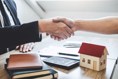 mortgage advice sale